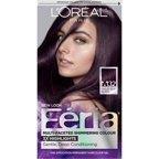Loreal paris feria power violet hair color gel kit v38 intense loreal paris feria midnight collection hair color nvjuhfo Gallery