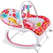cda9614da Fisher-Price Infant-To-Toddler Rocker