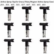 Drywall Texture Sprayers & Hopper Guns