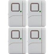 Ge Windowdoor Alarm 4pk Justdealsstore
