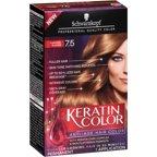 Schwarzkopf Keratin Color Anti Age 120 Light Pearl Blonde Hair